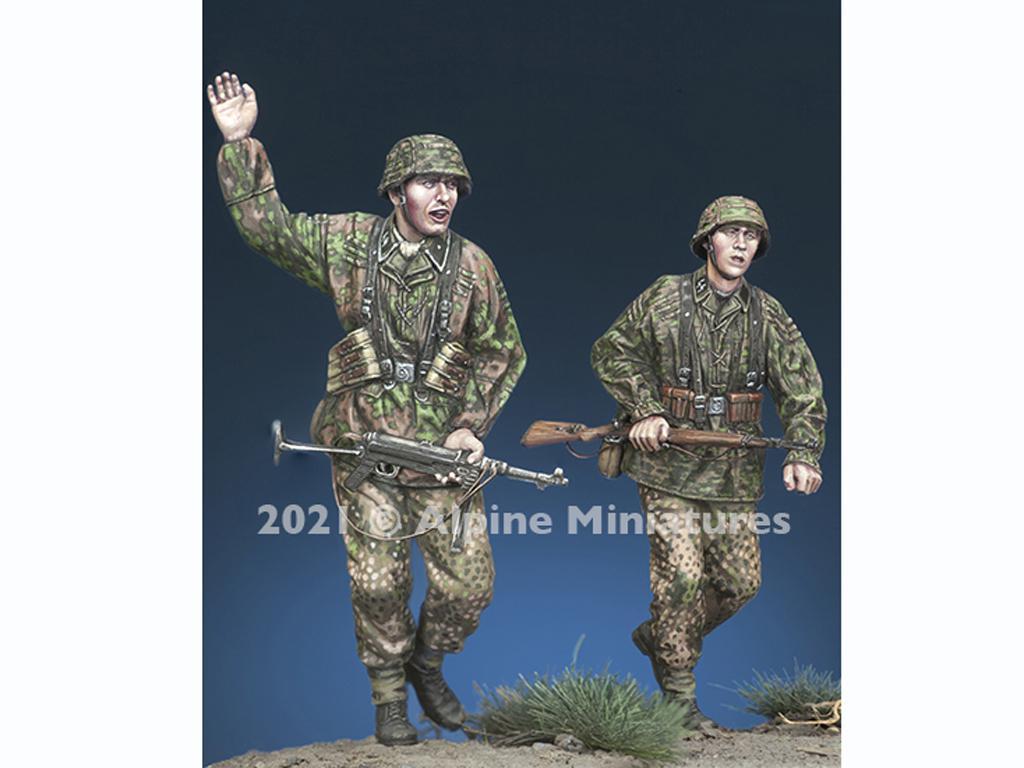 WSS Grenadier '44 Set (Vista 1)