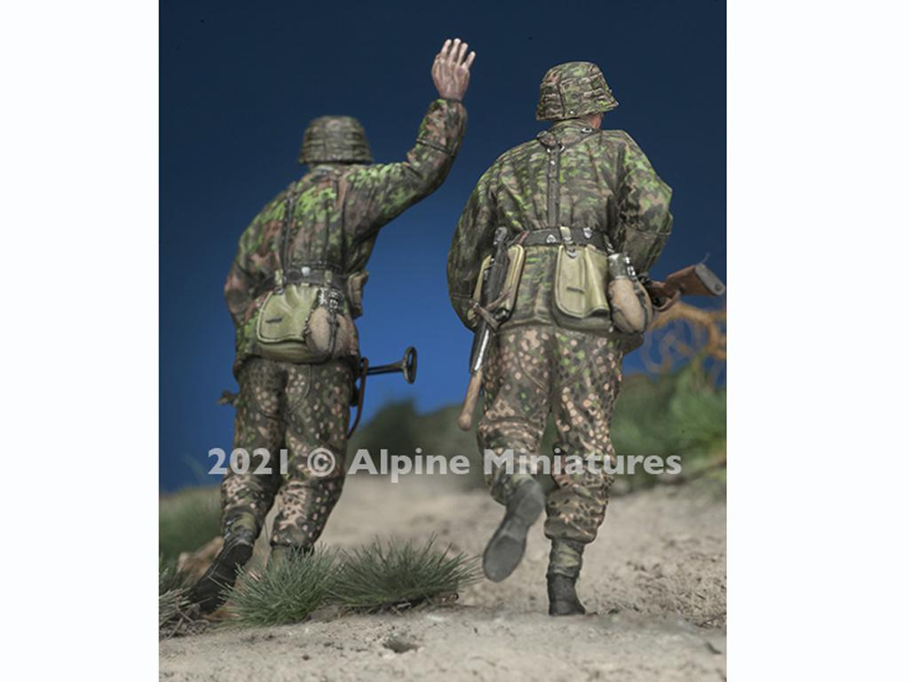 WSS Grenadier '44 Set (Vista 2)