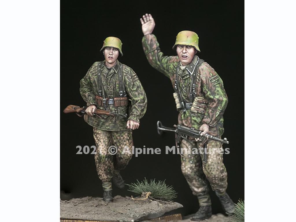 WSS Grenadier '44 Set (Vista 3)