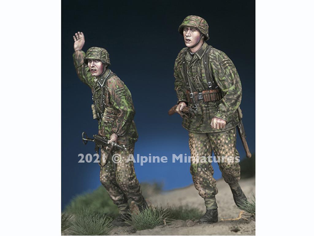 WSS Grenadier '44 Set (Vista 4)