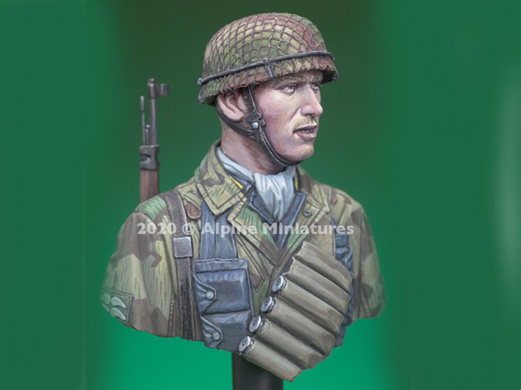 Fallschirmjäger Regiment (Vista 1)