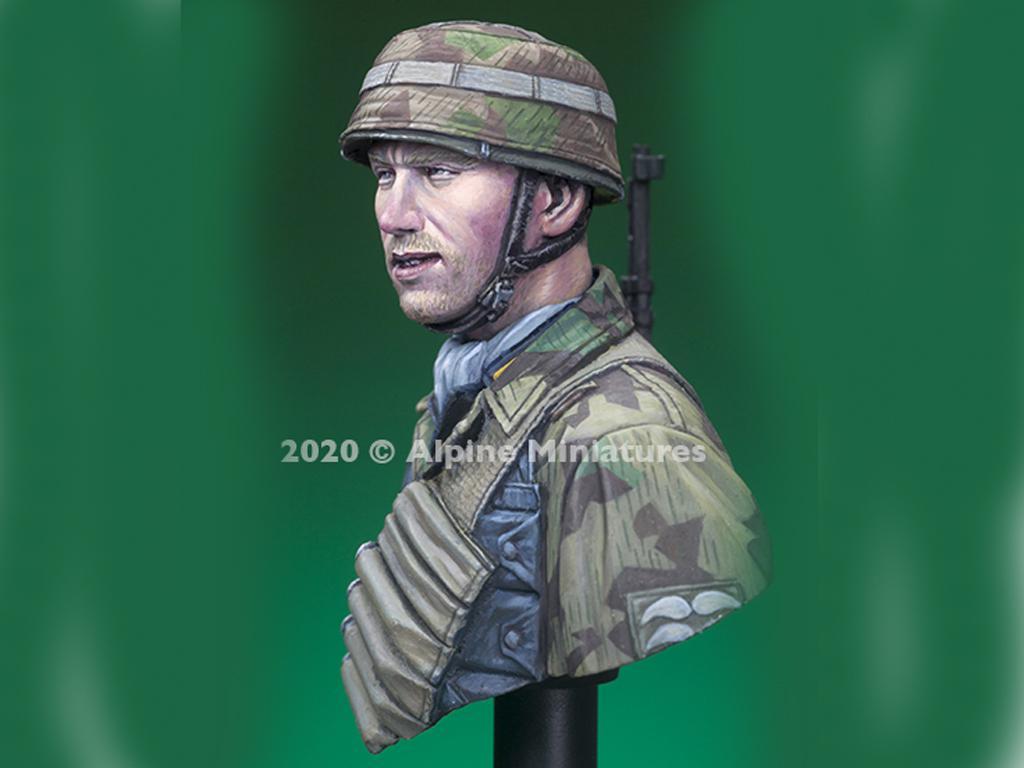 Fallschirmjäger Regiment (Vista 5)