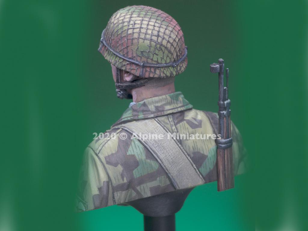 Fallschirmjäger Regiment (Vista 6)