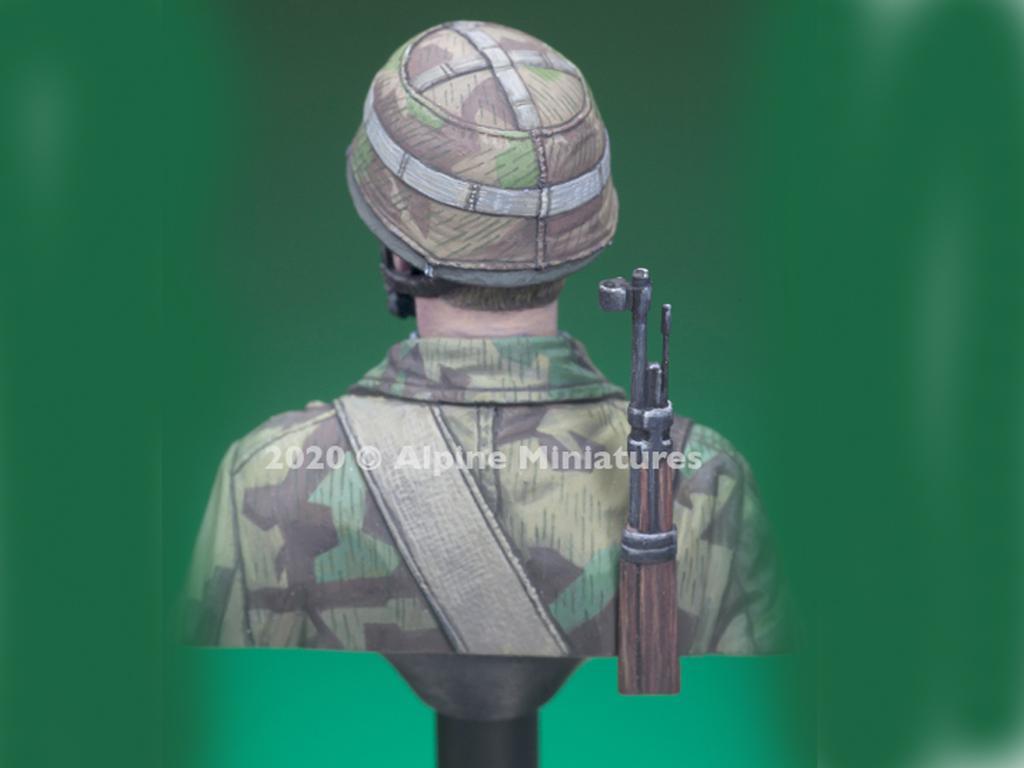 Fallschirmjäger Regiment (Vista 7)