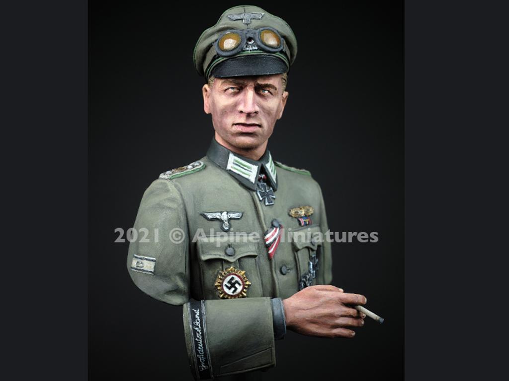 Captain Grossdeutschland (Vista 1)