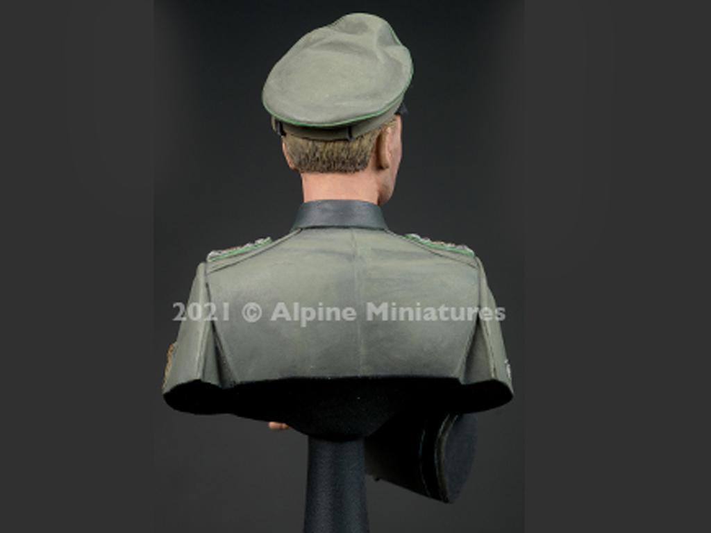 Captain Grossdeutschland (Vista 10)