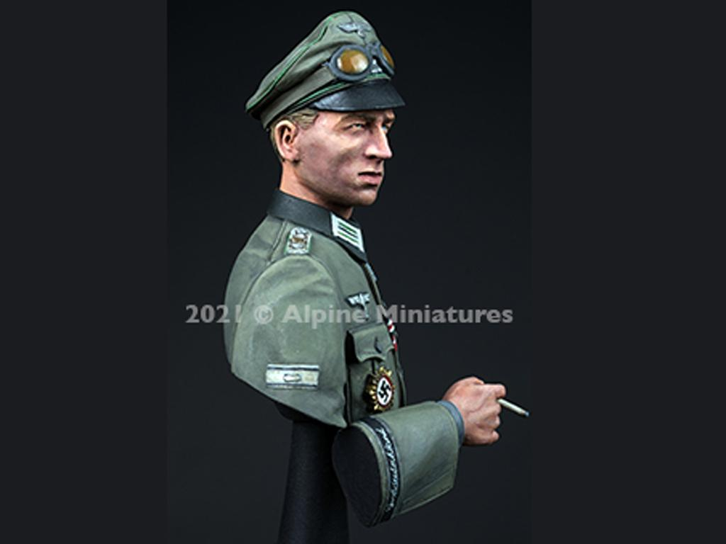 Captain Grossdeutschland (Vista 2)