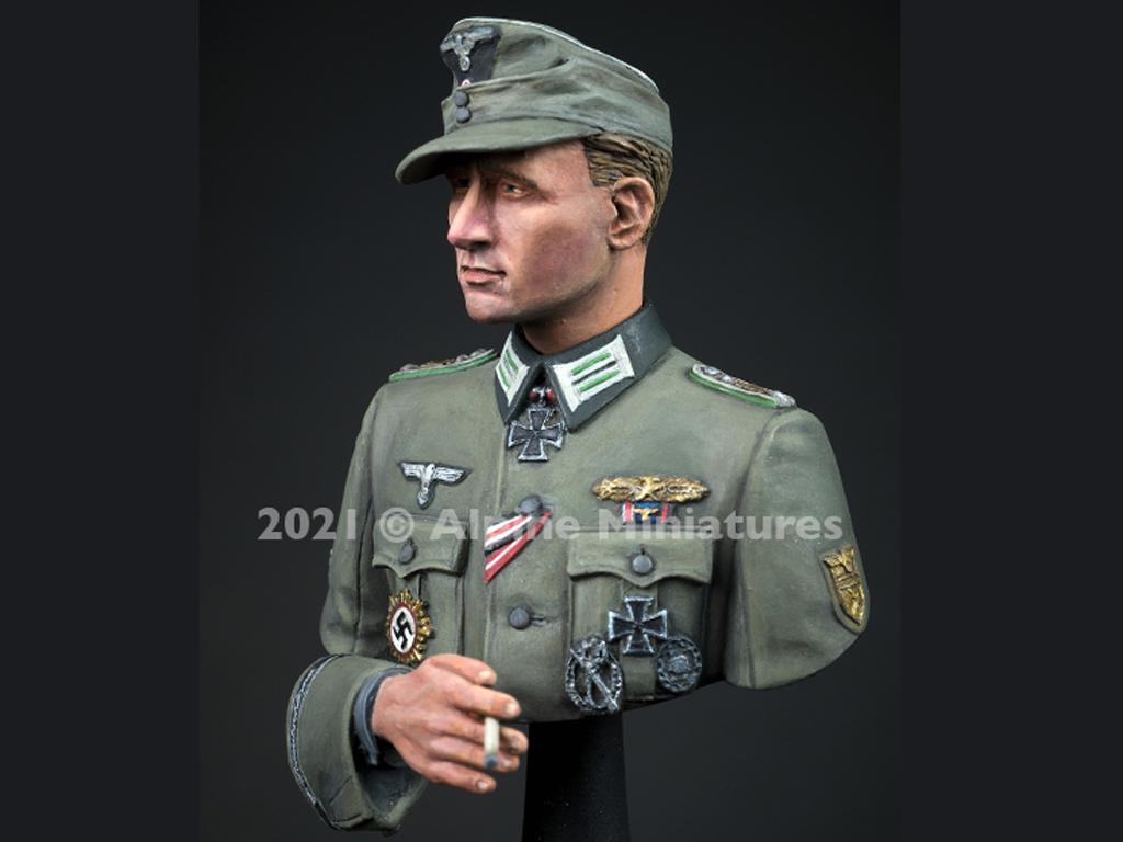 Captain Grossdeutschland (Vista 3)