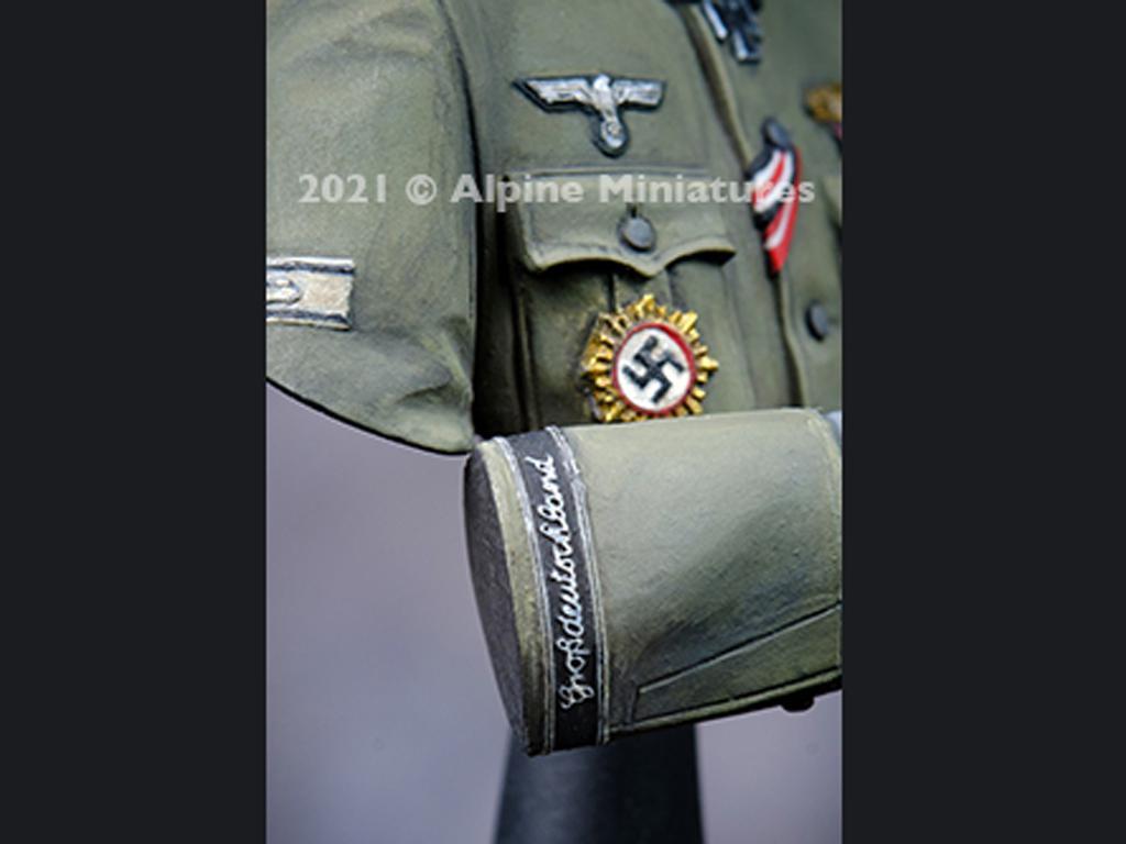 Captain Grossdeutschland (Vista 4)