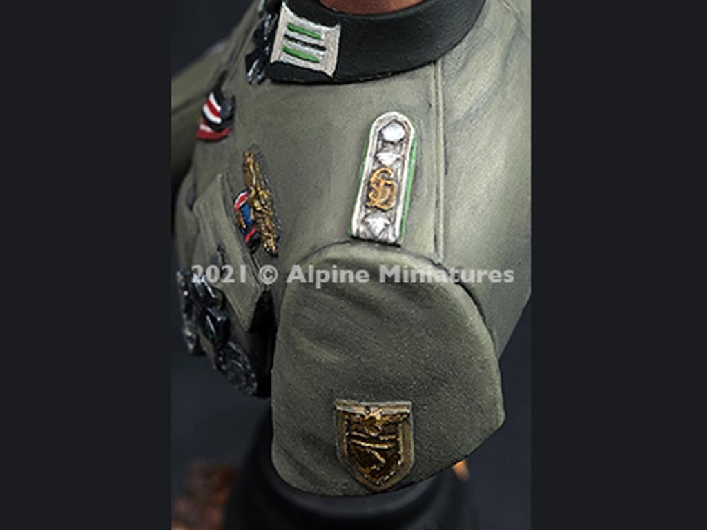 Captain Grossdeutschland (Vista 5)