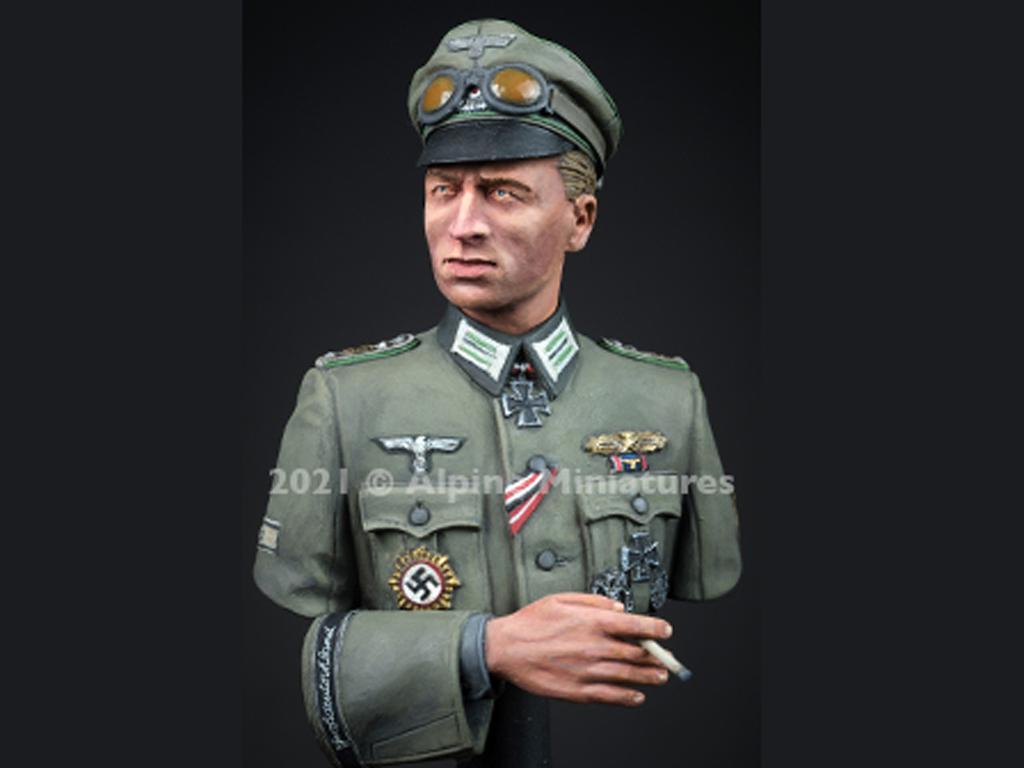 Captain Grossdeutschland (Vista 6)