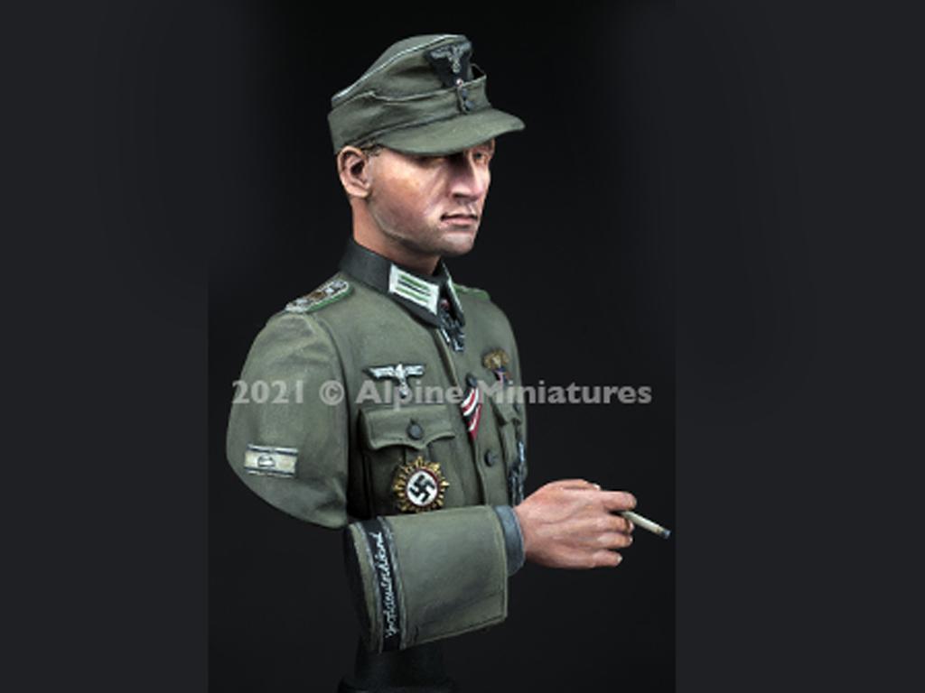 Captain Grossdeutschland (Vista 7)