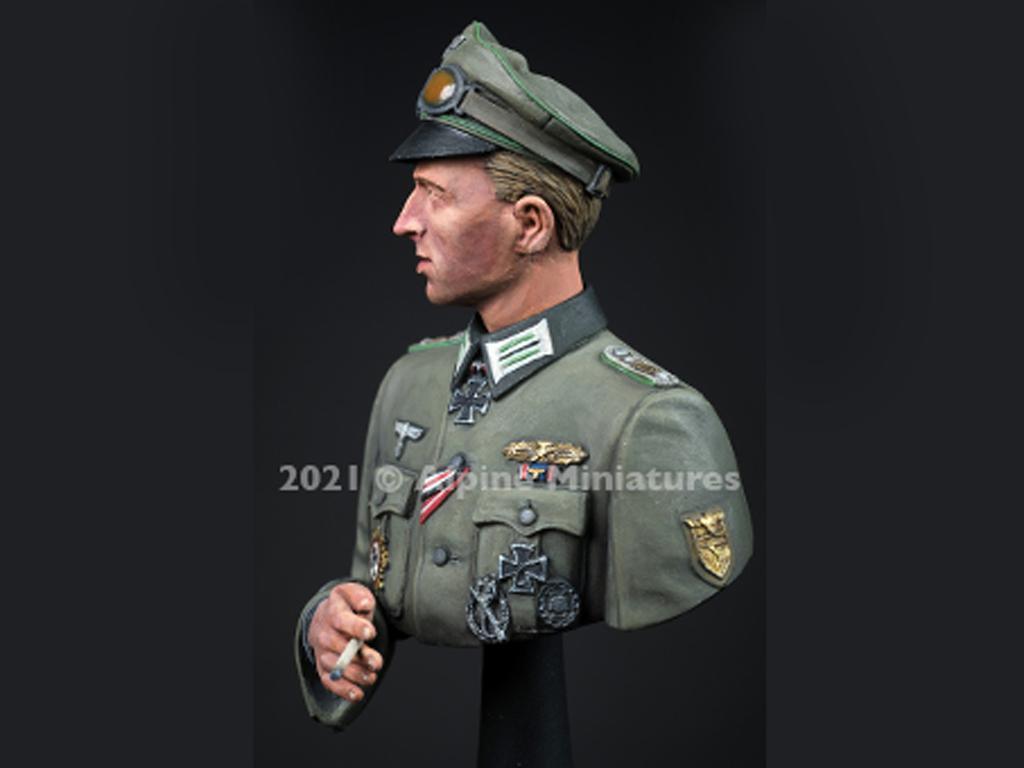 Captain Grossdeutschland (Vista 8)