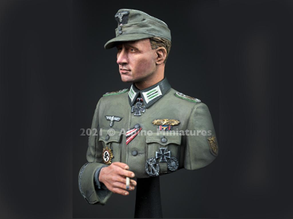 Captain Grossdeutschland (Vista 9)
