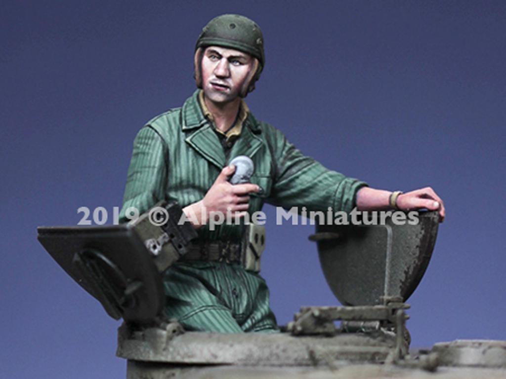 Comandante Tanque US (Vista 3)
