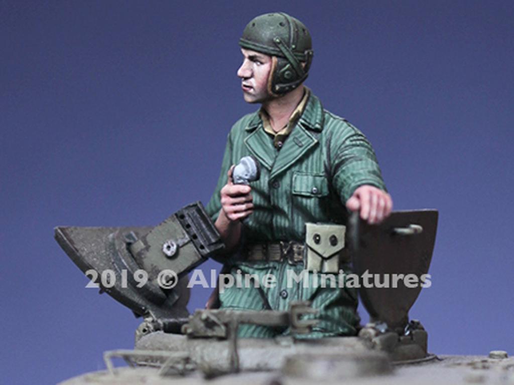 Comandante Tanque US (Vista 4)
