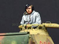 Comandante Aleman Panther 2 (Vista 10)