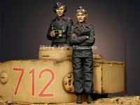 Comandantes Panzer (Vista 10)