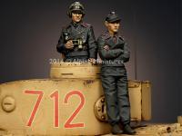Comandantes Panzer (Vista 11)