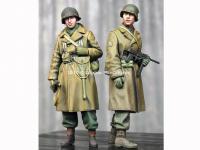 Set Infanteria US Invierno (Vista 8)