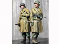 Set Infanteria US Invierno (Vista 10)