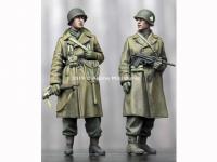 Set Infanteria US Invierno (Vista 11)
