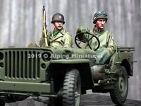 US Jeep Crew Set (Vista 7)