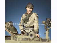 Comandante Tanquista US (Vista 14)