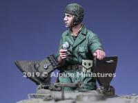 Comandante Tanque US (Vista 11)