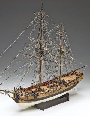 Granado , bombarda 1742 - Ref.: AMAT-1300-02
