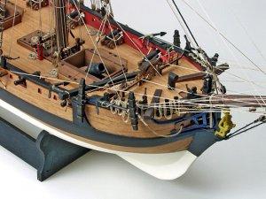 Granado , bombarda 1742  (Vista 4)