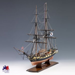 HMS Mercury  (Vista 1)