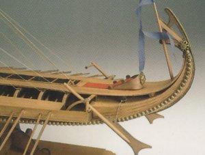 Birreme Griega  (Vista 3)