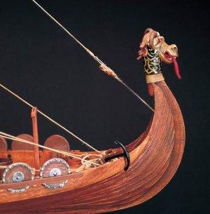 Drakkar Vikingo  (Vista 3)
