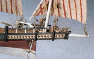 Galeotta Griega Siglo XIX   (Vista 3)