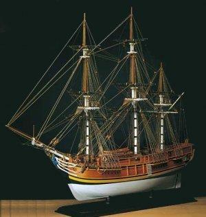 H.M.S. Bounty  (Vista 1)