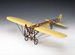 Avión Bleriot XI  (Vista 1)