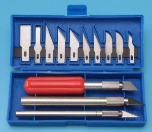 Estuche Cutters  (Vista 1)