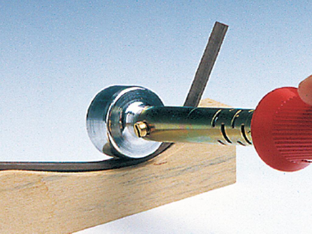 Plegalistones Electrico Amati (Vista 3)