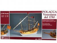 Polacca Veneciana (Vista 5)