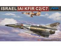 KFIR C2/C7 (Vista 3)