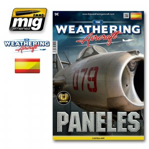 Waetering Aviacion Paneles Nº1  (Vista 1)