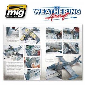 Waetering Aviacion Paneles Nº1  (Vista 6)