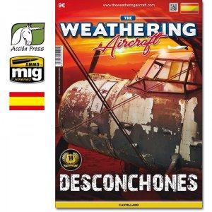 The Weathering Aircraft - 02 - Desconcho  (Vista 1)