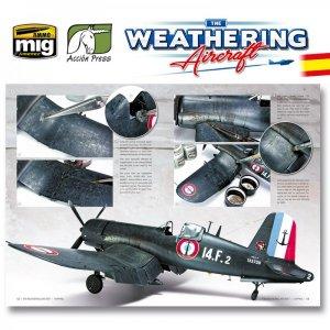 The Weathering Aircraft - 02 - Desconcho  (Vista 2)