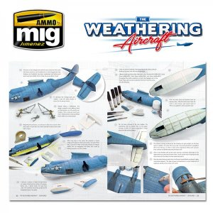 Weathering Aircraft - 08 - Hidroaviones  (Vista 3)