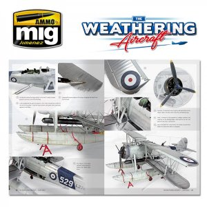 Weathering Aircraft - 08 - Hidroaviones  (Vista 4)