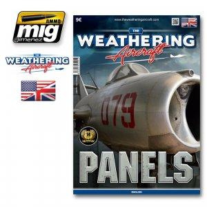Waetering Panels  (Vista 1)