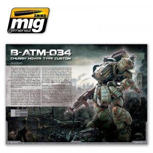 In Combat – Painting Mechas  (Vista 4)