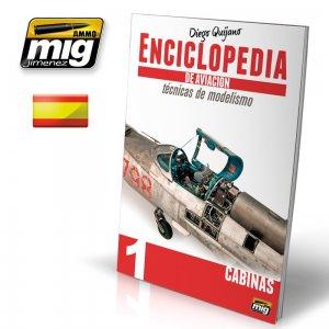 Enciclopedia de Tecnicas de Modelismo de  (Vista 1)